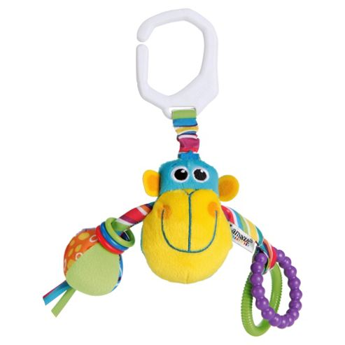 Lamaze Mini Play and Grow Sounds- Assortment – Colours & Styles May Vary