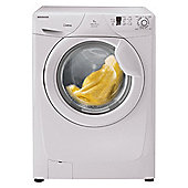 Hoover OPH714DF Washing Machine, 7kg Wash Load, 1400 RPM Spin, A+ Energy Rating. White