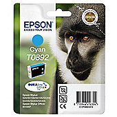 Epson T0892 printer ink cartridge - Cyan