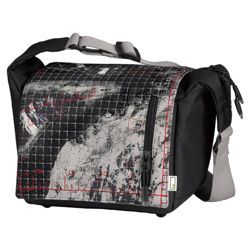 Hama AHA 130 (Aerial) SLR Camera Bag - Grey