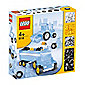 LEGO Bricks & More Wheels 6118