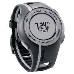 Garmin Forerunner 110 watch