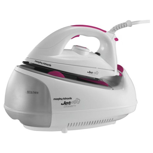 buy morphy richards 42247 steam generator iron from our. Black Bedroom Furniture Sets. Home Design Ideas