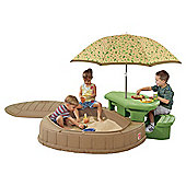 Summer Time Play Centre