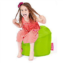 Big Bertha Original™ Indoor / Outdoor Little Bertha Kids Bean Bag - Lime