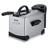 Tefal Easy Pro 3 litre Fryer - Stainless Steel