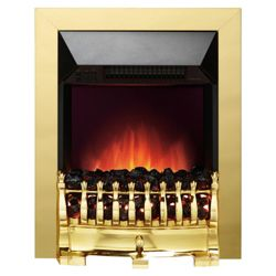 Valor Blenheim Traditional Electric Fire
