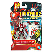 "Iron Man Inferno Mission 3.75"" Figure"