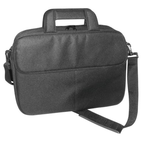 Technika PLBSS10 Black Padded laptop bag - For up to 15.6 inch laptops