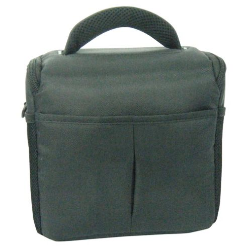 Technika SLR1SS10 SLR Camera Case, Black