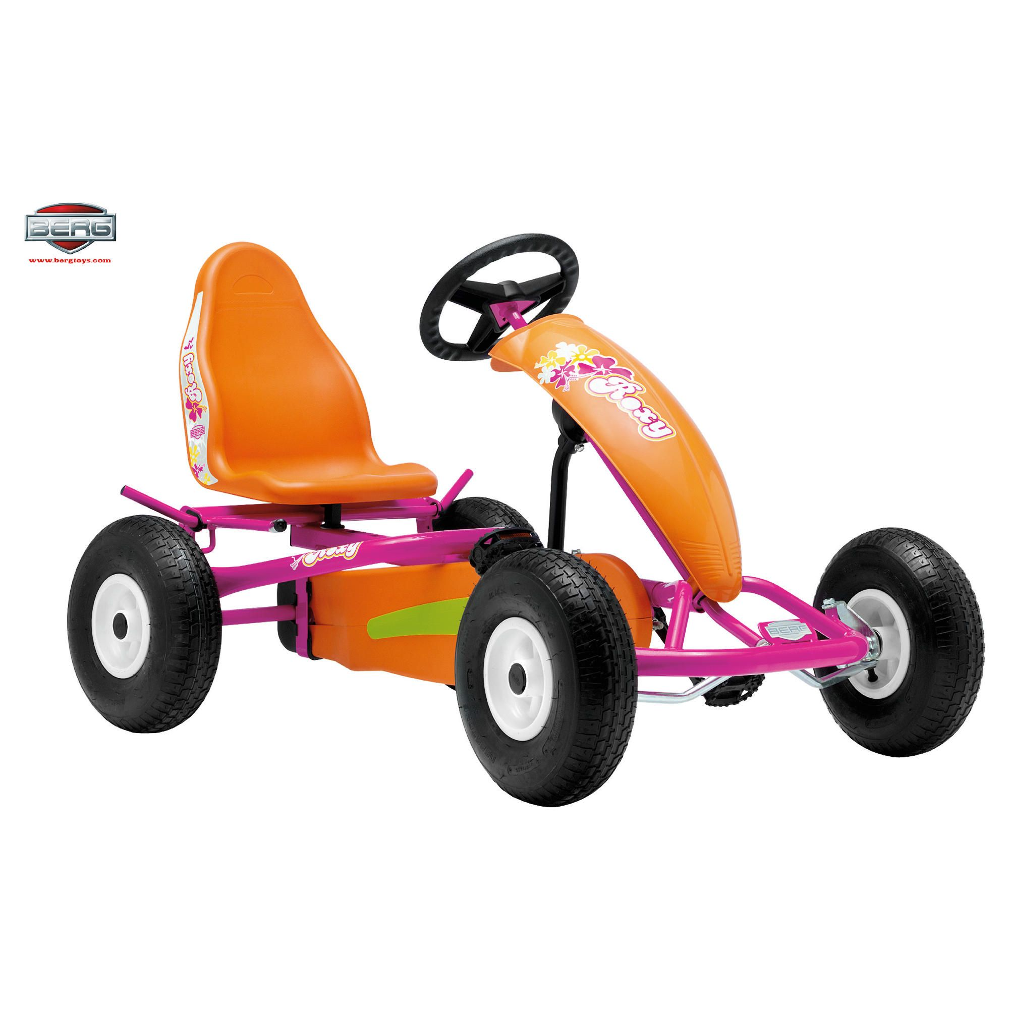 Berg Roxy Af Go Kart at Tesco Direct