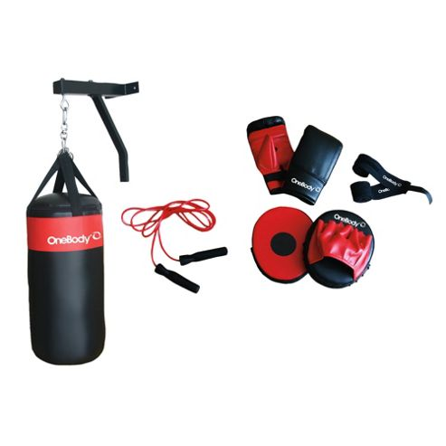One Body Boxing Set