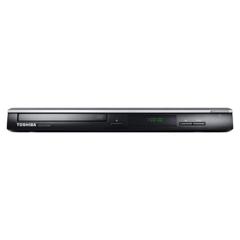 Toshiba SD3010 HDMI Upscaling DVD Player
