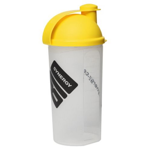 Bio Synergy shaker