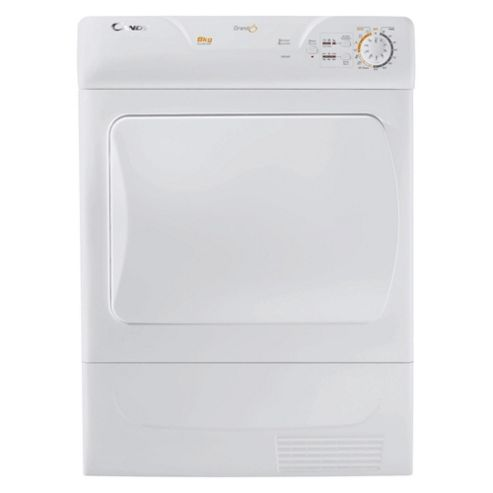 Candy GOC58 Condensor Tumble Dryer