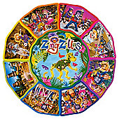 ZingZillas 10-in-a-Box Puzzle Set