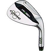 Progen Mens Chromo Forged Wedge Loft 56 Deg.