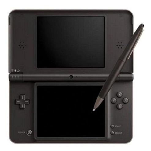 Nintendo DSi XL - Brown