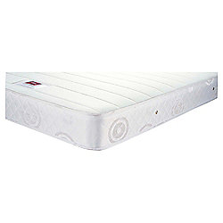 Airsprung Evesham Single Mattress, Trizone