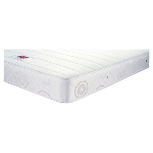 Airsprung Mercury Trizone Single Mattress