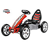 Berg Rally Go Kart Ride-On