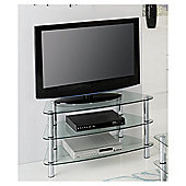 Atom Tv Unit, Clear..