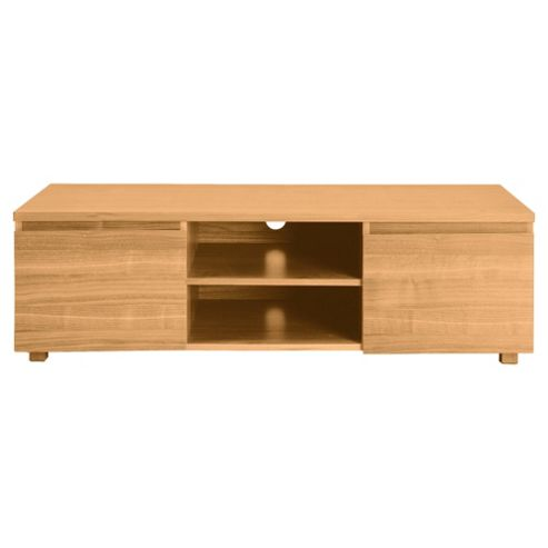 Maddox Tv Unit 130Cm, Oak