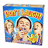 Don't Laugh Board Game