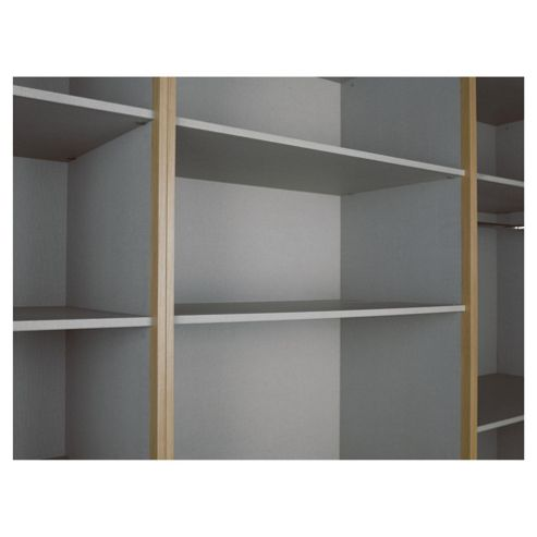 Adria Additional Double Shelf