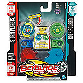 Beyblade Battle Top Face Off - Only One Supplied