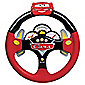 Disney Cars Steering Wheel With Lights & Sounds