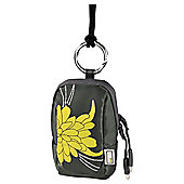 Hama AHA 60G (Blossom) Camera Bag - Black