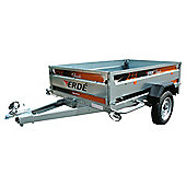 Erde Classic 233.2 Trailer (supplied for self assembly)