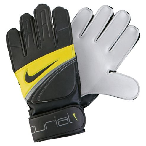 Nike Mercurial Kids' Goalkeeper Gloves