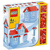 LEGO Roof Tiles 6119