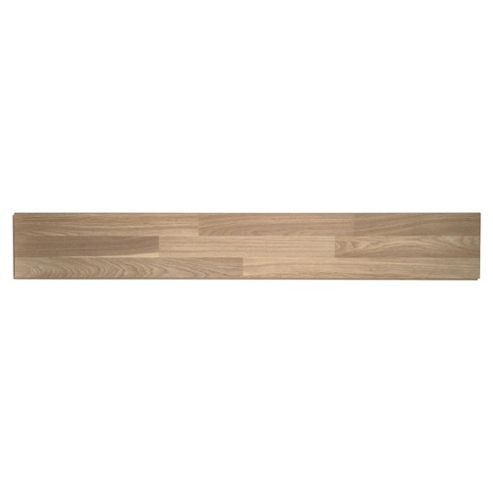 Westco 8mm Textured Oak 3 strip flooring