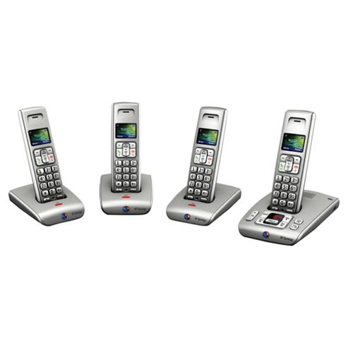 BT Synergy 6500 Quad Telephone