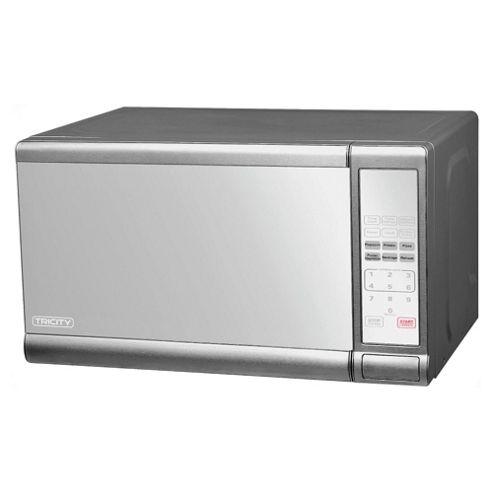 Tricity TSM10 20L  800W Solo Microwave - Grey