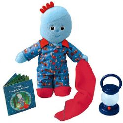 In The Night Garden PJ Igglepiggle
