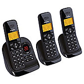Binatone Symphony 3325 cordless Telephone - Set of 3