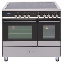 Caple Sense CR9224 Electric double cavity range cooker