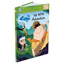 LeapFrog Tag Up With Adventure