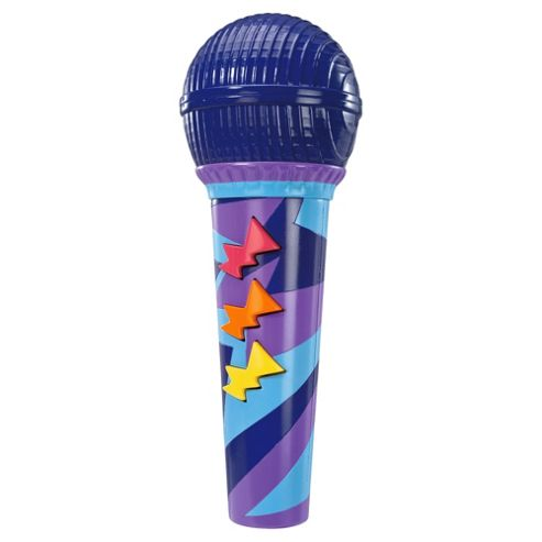 Zingzillas Sing Along Microphone- Assortment – Colours & Styles May Vary