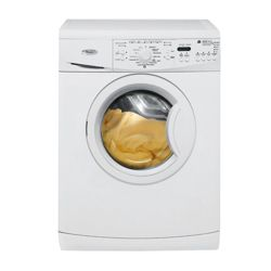 Whirlpool AWO/D6728 Washing Machine, 7kg Wash Load, 1400 RPM Spin, A Energy Rating. White