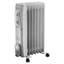 Bionaire BOH1503-IUK 1500W Oil Filled Heater