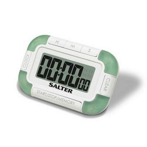Salter Kitchen Timer with Individual Beeps