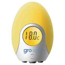 Grobag Gro egg Digital thermometer