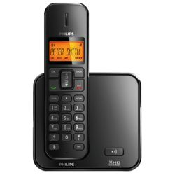 Philips SE1701B Single cordless Telephone