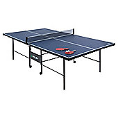 Riley 9ft indoor & outdoor table tennis set