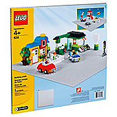 LEGO Bricks & More X-Large Baseplate Grey 628